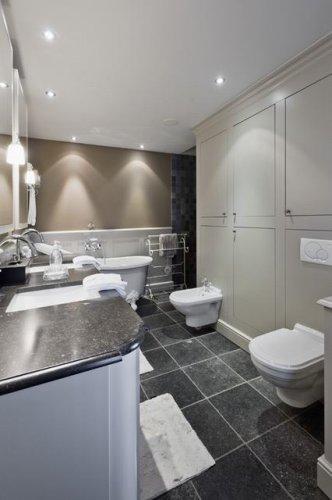 lambrisering in badkamer ~ het beste van huis ontwerp inspiratie, Badkamer